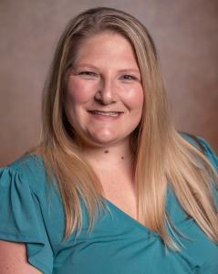November 2019 Spotlight Member: Megan Grochulski