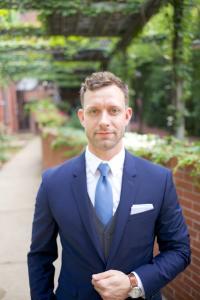 March 2020 Spotlight: Jonathan Ghrist