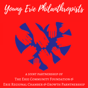 Young Erie Philanthropists Announced