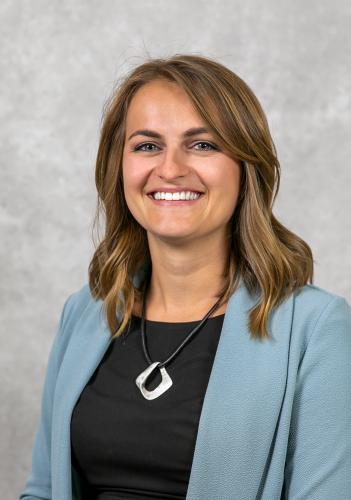 September 2019 Spotlight Member of the Month: Casey Port