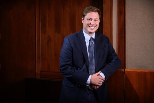 YEP July 2020 Spotlight Member: Matt Lasher