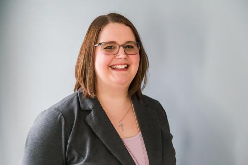 Amy Swartzfager Selected for AICPA Leadership Academy