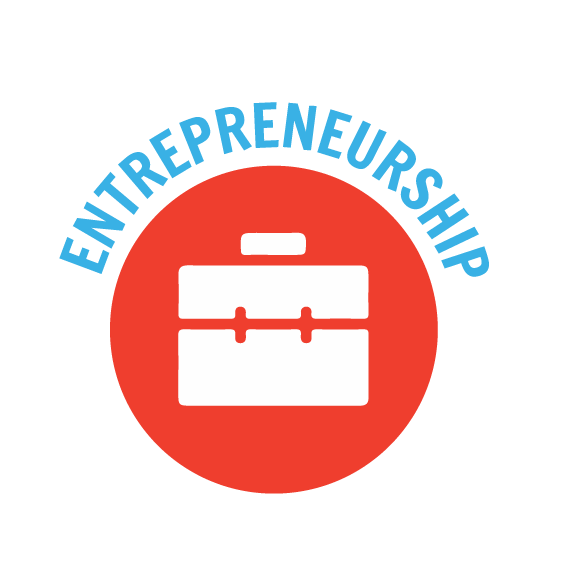YEP Entrepreneurship Committee Graphic